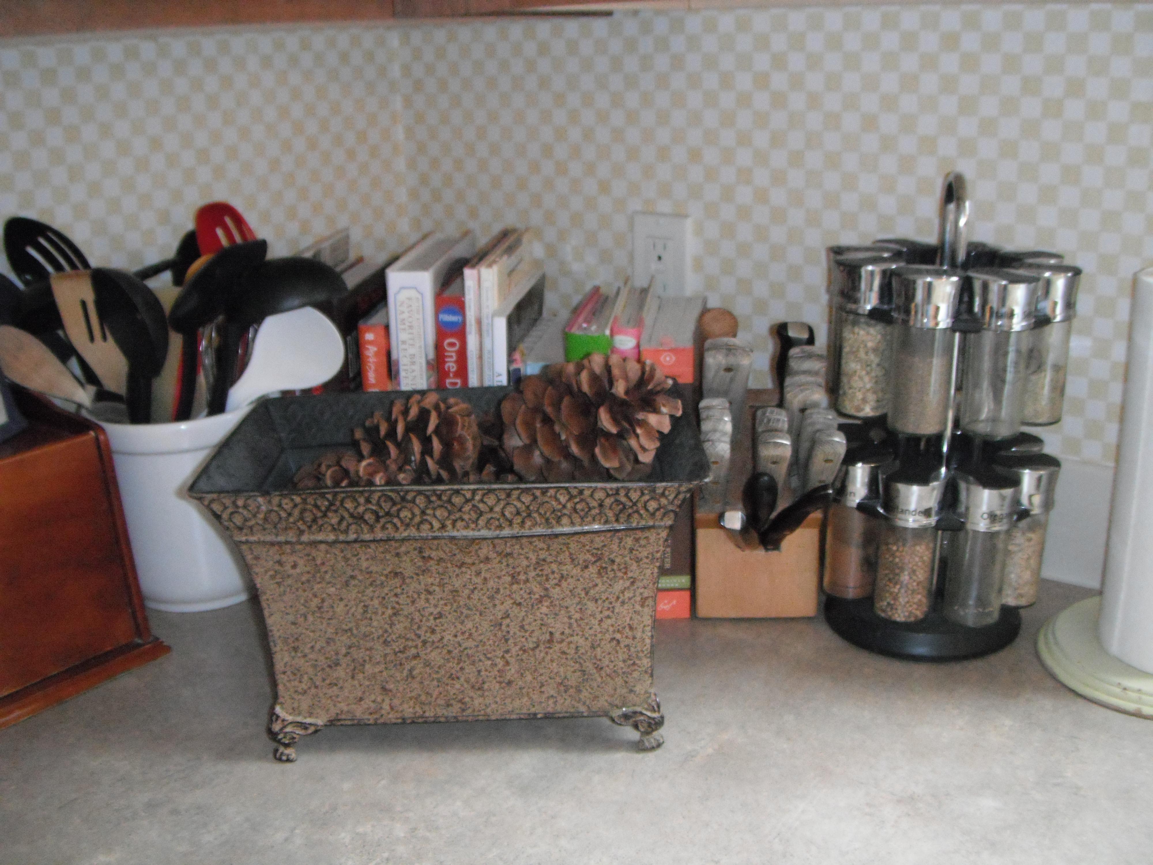 Kitchen Counter Organization Kitchen Counter Organization Ideas 18 Functional Kitchen Storage